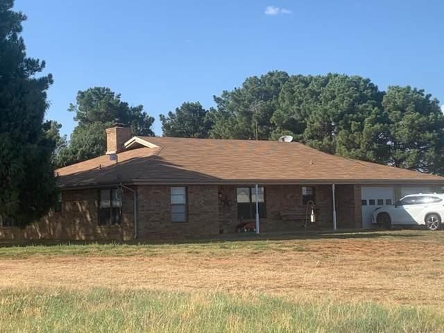 3121 Us Highway 385, Levelland, TX 79336 (MLS #202109534) :: Lyons Realty