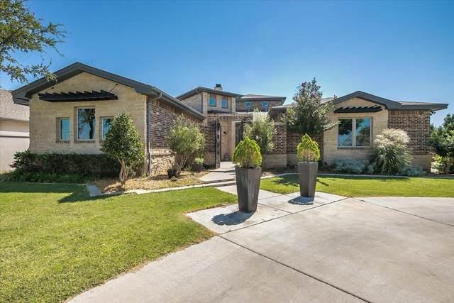 1406 Cactus Drive, Levelland, TX 79336 (MLS #202109562) :: Lyons Realty