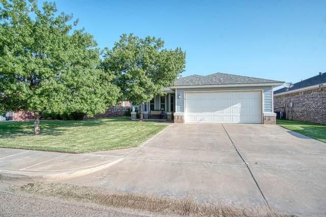 2304 100th Street, Lubbock, TX 79423 (MLS #202109549) :: Duncan Realty Group