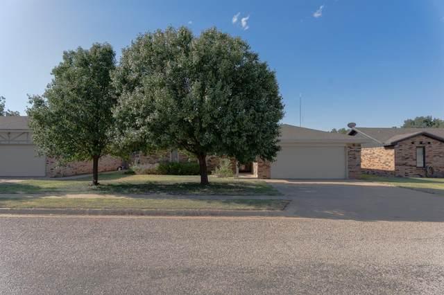 2405 89th, Lubbock, TX 79423 (MLS #202109503) :: McDougal Realtors