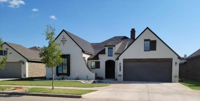 3429 124th Street, Lubbock, TX 79423 (MLS #202109572) :: Reside in Lubbock | Keller Williams Realty