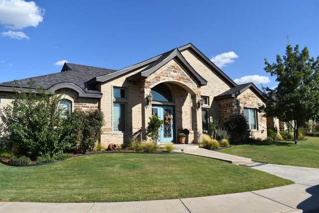 7303 Juneau Avenue, Lubbock, TX 79424 (MLS #202109488) :: Reside in Lubbock | Keller Williams Realty