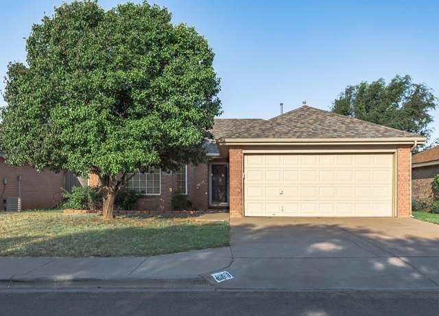 10618 Belton Avenue, Lubbock, TX 79423 (MLS #202109579) :: Duncan Realty Group
