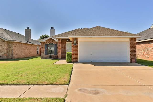 6517 93rd Street, Lubbock, TX 79424 (MLS #202109551) :: Reside in Lubbock | Keller Williams Realty