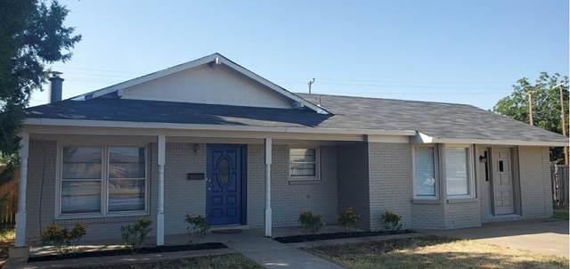 5305 13th Street, Lubbock, TX 79416 (MLS #202109560) :: Reside in Lubbock   Keller Williams Realty