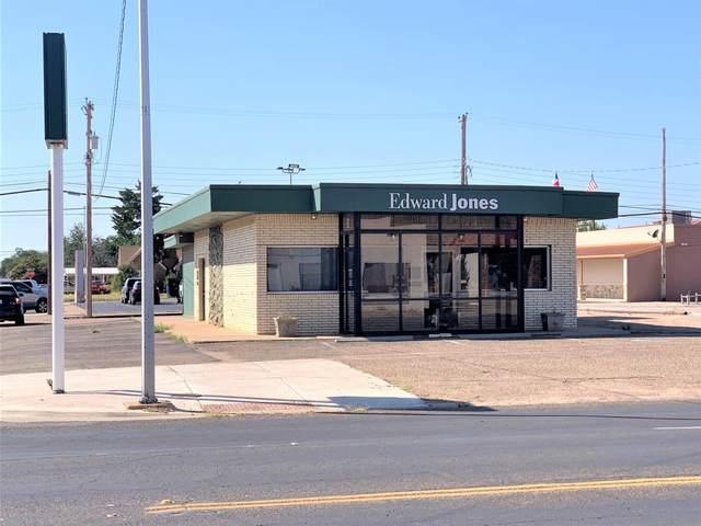 502 Houston Street, Levelland, TX 79336 (MLS #202109587) :: Lyons Realty