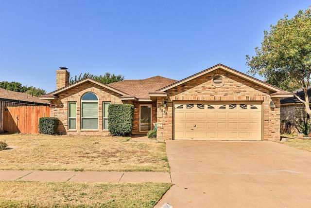 7004 Grover Avenue, Lubbock, TX 79424 (MLS #202109140) :: Reside in Lubbock | Keller Williams Realty