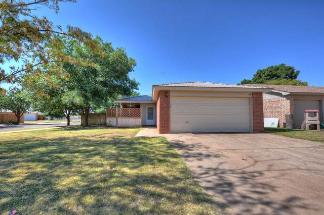 1008 Huron Avenue, Lubbock, TX 79416 (MLS #202109607) :: Stacey Rogers Real Estate Group at Keller Williams Realty