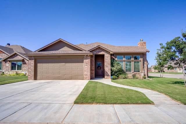 6102 104th Street, Lubbock, TX 79424 (MLS #202109612) :: Reside in Lubbock | Keller Williams Realty