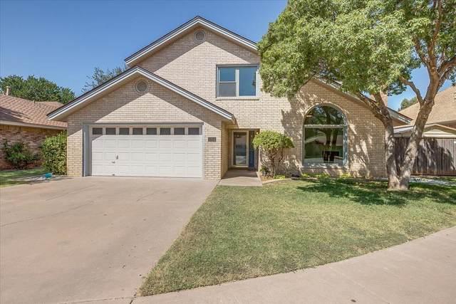 5804 78th Street, Lubbock, TX 79424 (MLS #202109593) :: Reside in Lubbock | Keller Williams Realty