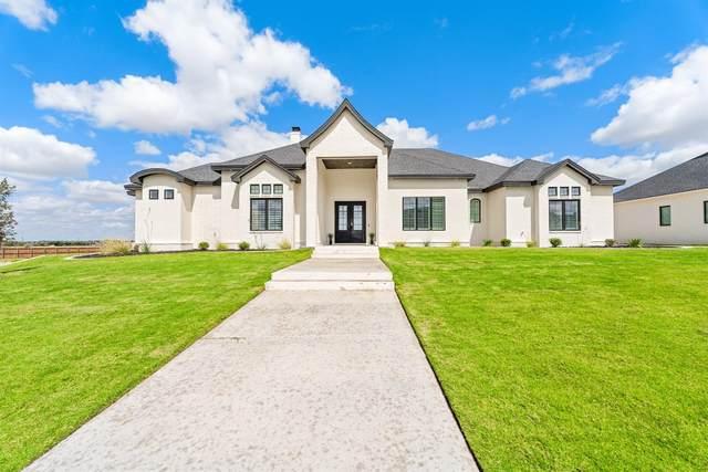 6212 103rd Street, Lubbock, TX 79424 (MLS #202109262) :: Reside in Lubbock | Keller Williams Realty