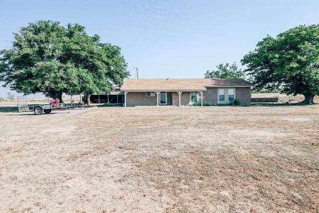 4414 Farm Road 597, Abernathy, TX 79311 (MLS #202109636) :: The Lindsey Bartley Team