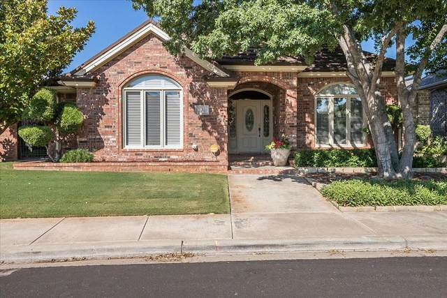 9102 York Place, Lubbock, TX 79424 (MLS #202109629) :: Stacey Rogers Real Estate Group at Keller Williams Realty