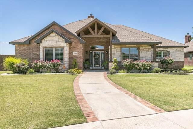 6101 94th Street, Lubbock, TX 79424 (MLS #202109639) :: Reside in Lubbock | Keller Williams Realty