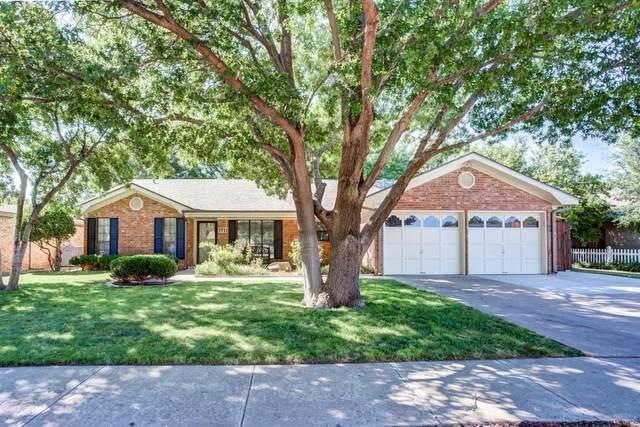 3711 100th Street, Lubbock, TX 79423 (MLS #202109657) :: Reside in Lubbock | Keller Williams Realty