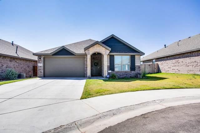 2337 104th Street, Lubbock, TX 79423 (MLS #202109638) :: Reside in Lubbock | Keller Williams Realty