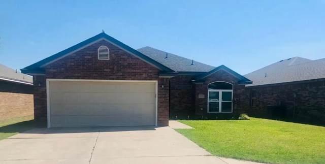 2211 100th Street, Lubbock, TX 79423 (MLS #202109662) :: Reside in Lubbock | Keller Williams Realty
