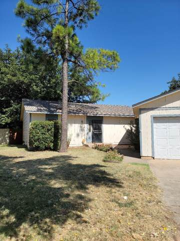 2714 94th Street, Lubbock, TX 79423 (MLS #202109669) :: Stacey Rogers Real Estate Group at Keller Williams Realty