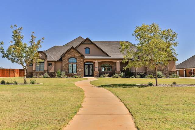 16605 County Road 1930, Lubbock, TX 79424 (MLS #202109601) :: Stacey Rogers Real Estate Group at Keller Williams Realty