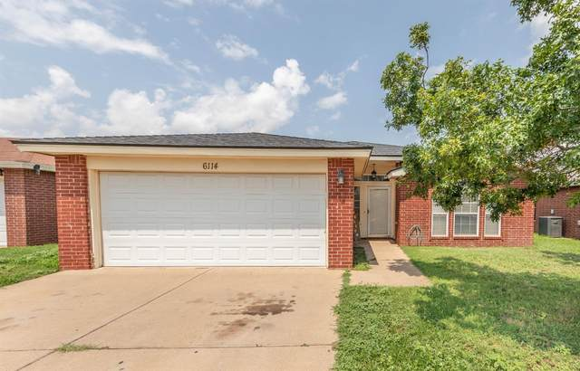 6114 7th Drive, Lubbock, TX 79416 (MLS #202109679) :: Stacey Rogers Real Estate Group at Keller Williams Realty