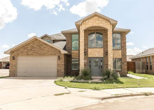 6301 93rd, Lubbock, TX 79424 (MLS #202109684) :: Stacey Rogers Real Estate Group at Keller Williams Realty
