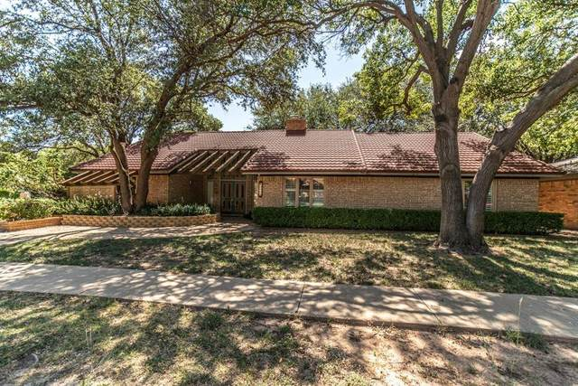 4901 80th Street, Lubbock, TX 79424 (MLS #202109671) :: Stacey Rogers Real Estate Group at Keller Williams Realty
