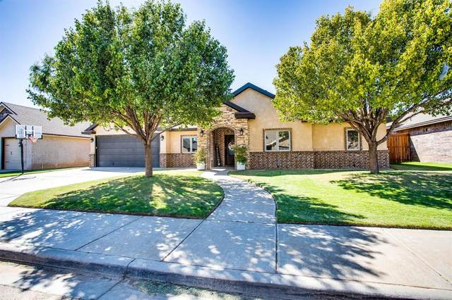 519 Ave T Street, Shallowater, TX 79363 (MLS #202109653) :: Lyons Realty