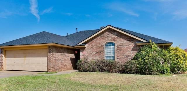 3314 104th Street, Lubbock, TX 79423 (MLS #202109469) :: Reside in Lubbock | Keller Williams Realty