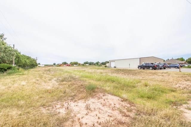 12016 Frankford Avenue, Lubbock, TX 79424 (MLS #202109680) :: The Lindsey Bartley Team