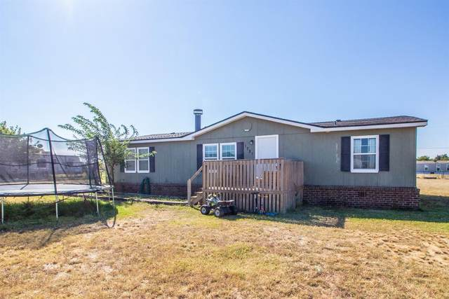 1721 County Road 7250, Lubbock, TX 79423 (MLS #202109651) :: Better Homes and Gardens Real Estate Blu Realty