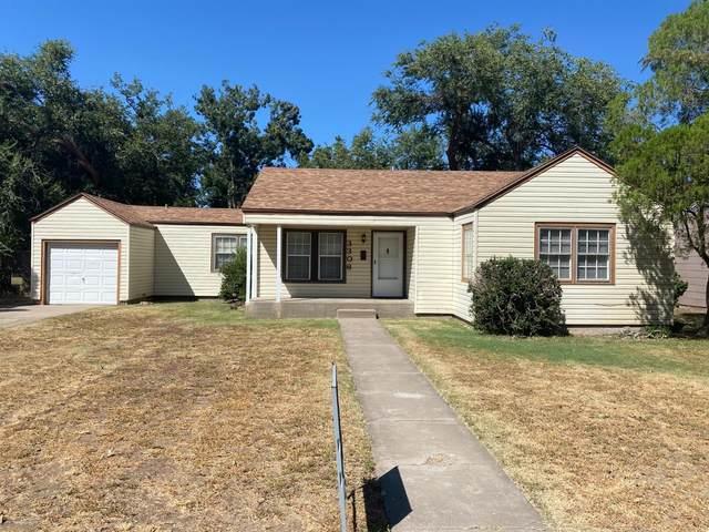 3306 25th Street, Lubbock, TX 79410 (MLS #202109724) :: Reside in Lubbock   Keller Williams Realty