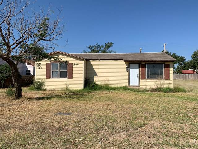 203 Ave D, Abernathy, TX 79311 (MLS #202109728) :: Better Homes and Gardens Real Estate Blu Realty