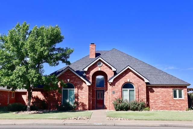9806 Vicksburg Avenue, Lubbock, TX 79424 (MLS #202109737) :: Stacey Rogers Real Estate Group at Keller Williams Realty