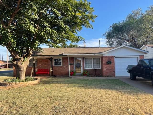 Lubbock, TX 79412 :: Scott Toman Team