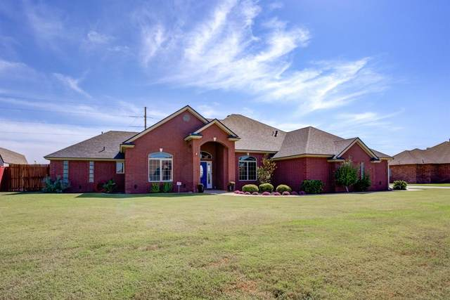 6303 County Road 7475, Lubbock, TX 79424 (MLS #202109745) :: Better Homes and Gardens Real Estate Blu Realty