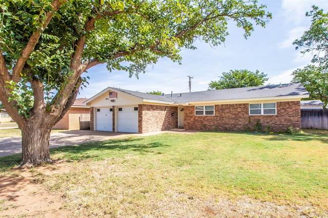 1104 S Pecos Street, Brownfield, TX 79316 (MLS #202109741) :: Better Homes and Gardens Real Estate Blu Realty