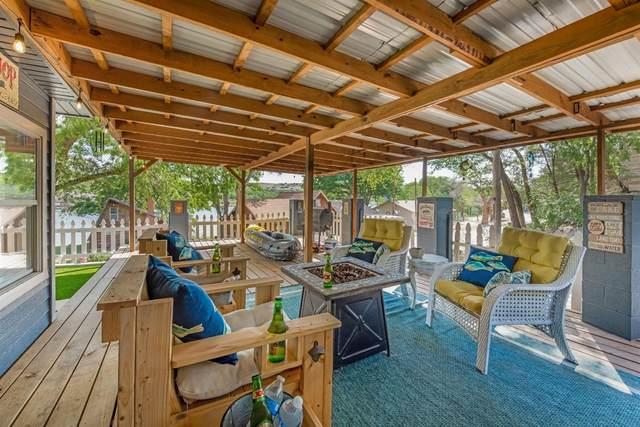 561 Comanche Drive, Lubbock, TX 79404 (MLS #202109768) :: Scott Toman Team