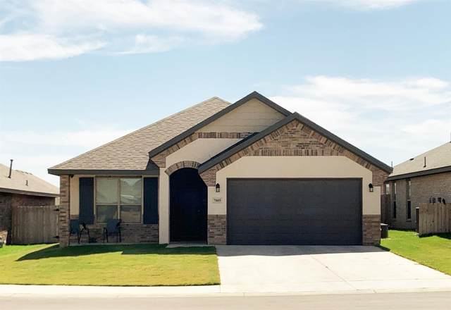 7805 88th Street, Lubbock, TX 79424 (MLS #202109632) :: Better Homes and Gardens Real Estate Blu Realty