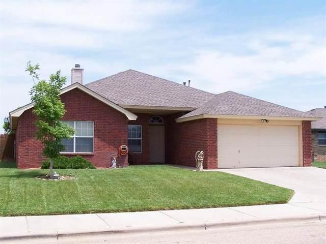 6530 7th Street, Lubbock, TX 79416 (MLS #202109777) :: McDougal Realtors