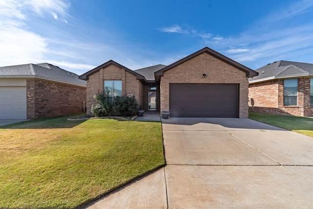 7619 85th Street, Lubbock, TX 79424 (MLS #202109785) :: Reside in Lubbock | Keller Williams Realty