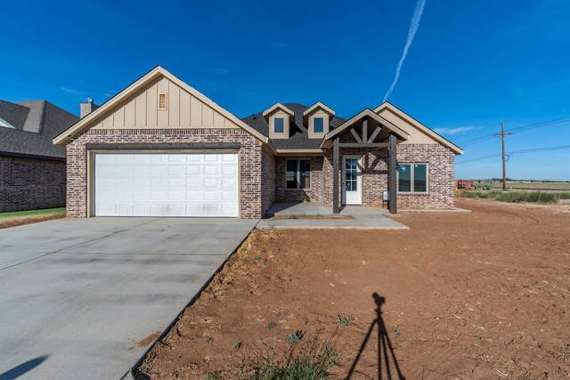 833 Ave T, Shallowater, TX 79363 (MLS #202109756) :: Better Homes and Gardens Real Estate Blu Realty