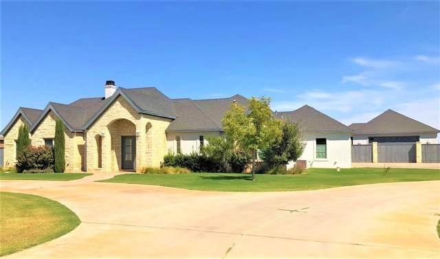 6005 County Road 1440, Lubbock, TX 79407 (MLS #202109786) :: Reside in Lubbock | Keller Williams Realty