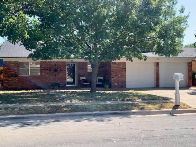 8205 Fremont Avenue, Lubbock, TX 79423 (MLS #202109780) :: Reside in Lubbock | Keller Williams Realty