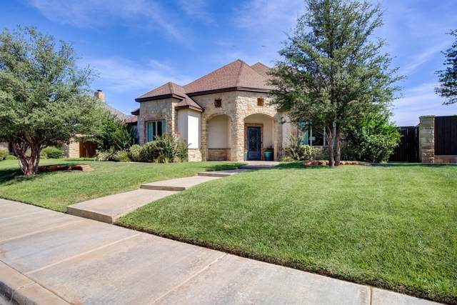10717 Norfolk Avenue, Lubbock, TX 79423 (MLS #202109793) :: Reside in Lubbock | Keller Williams Realty