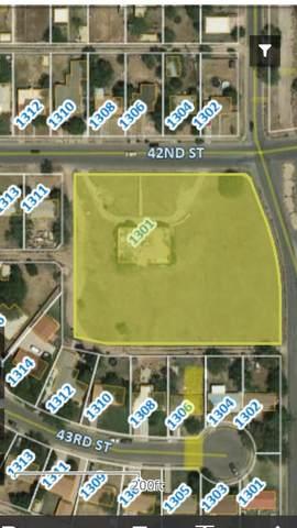 1301 42nd Street, Lubbock, TX 79412 (MLS #202109797) :: The Lindsey Bartley Team