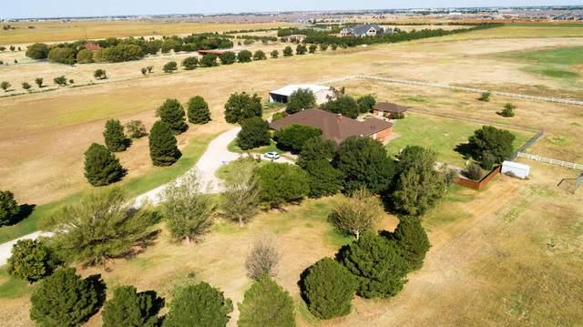 7010 114th Street, Lubbock, TX 79424 (MLS #202109802) :: Reside in Lubbock | Keller Williams Realty