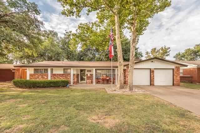 2513 59th Street, Lubbock, TX 79413 (MLS #202109806) :: Lyons Realty