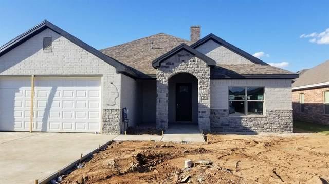 5614 116th Street, Lubbock, TX 79424 (MLS #202109808) :: Reside in Lubbock | Keller Williams Realty