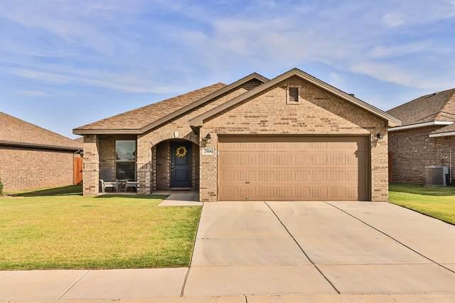 7506 102nd Street, Lubbock, TX 79424 (MLS #202109597) :: Rafter Cross Realty