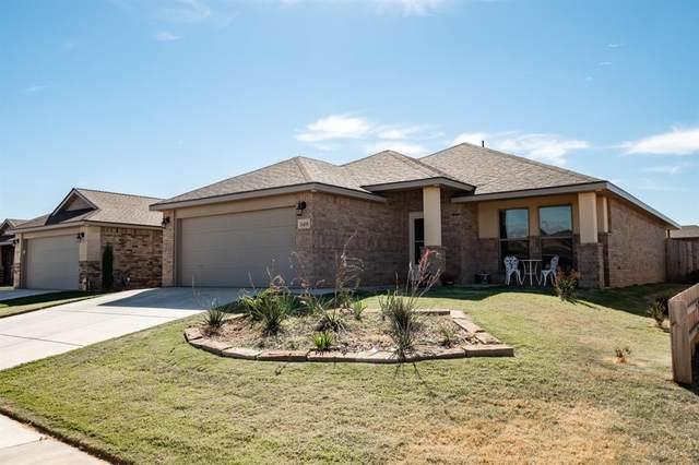14406 Uvalde Avenue, Lubbock, TX 79423 (MLS #202109839) :: Lyons Realty